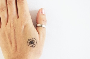 The Best Ideas About Origami Temporary Tattoos Encredelicate
